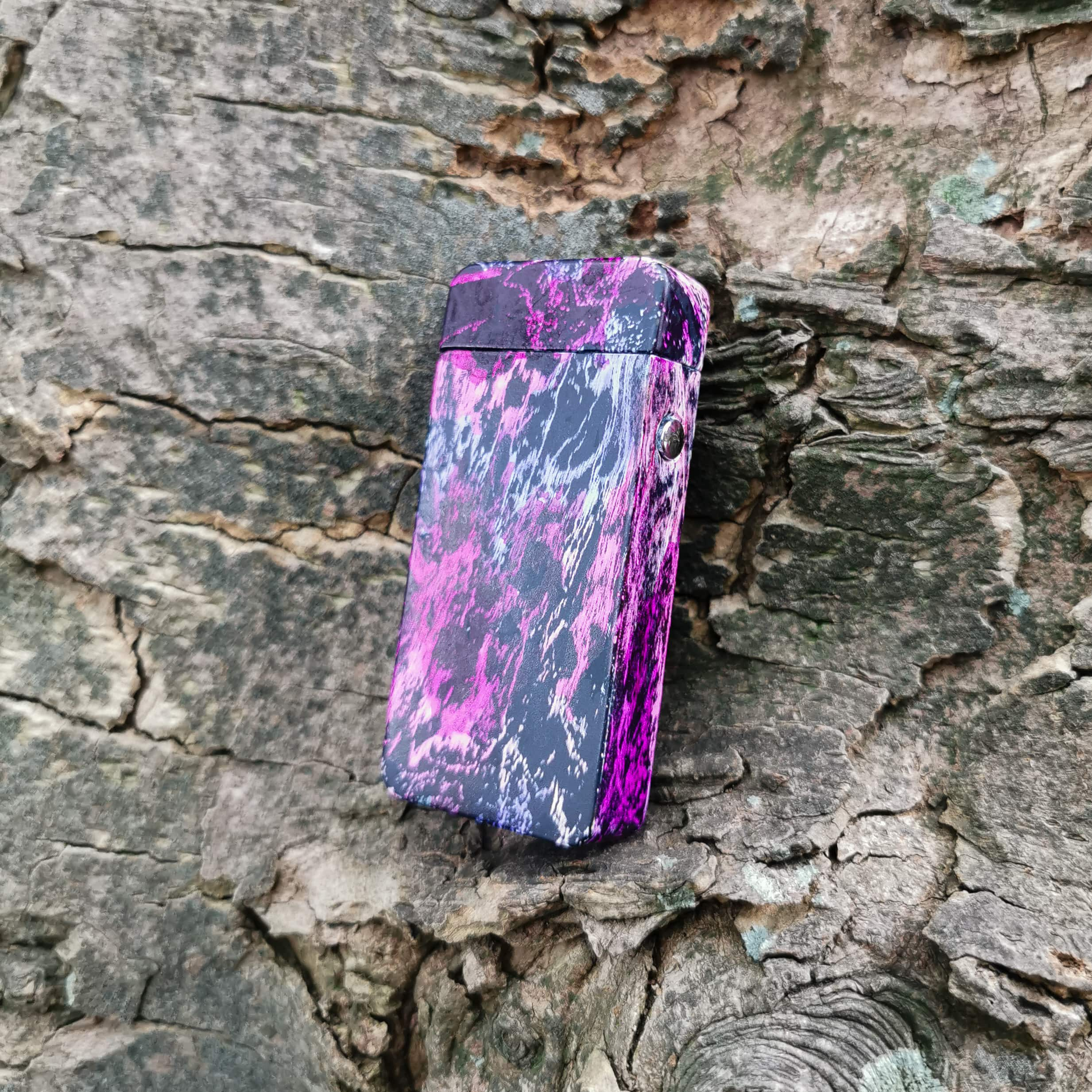 Pink Marble Hydro Dip NEW - Arc-X