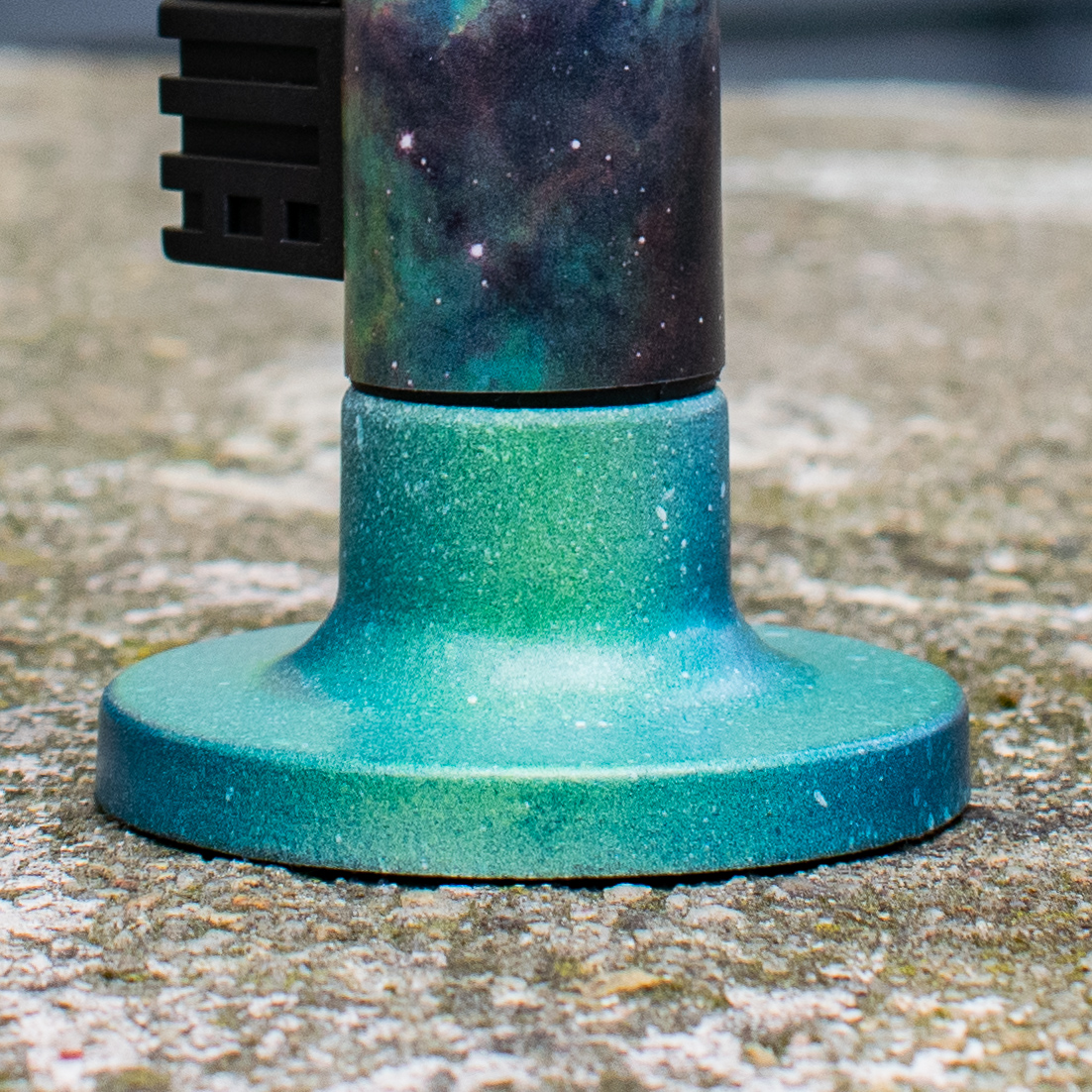 Blue Space Special Edition NEW - Multi Torch