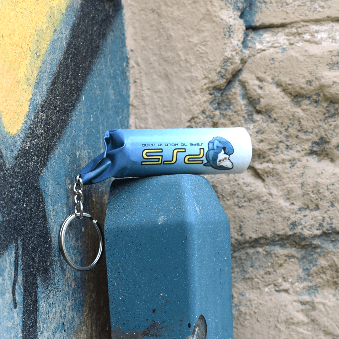 PS5 Petard - Keyring